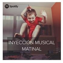 Inyección Matinal