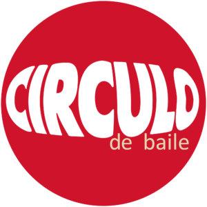 Logo CIRCULO DE BAILE . 2000x2000x72