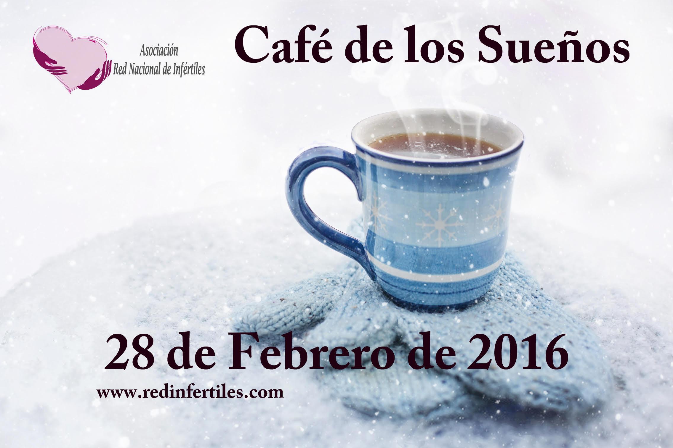 Febrero es un mes para tomar café…
