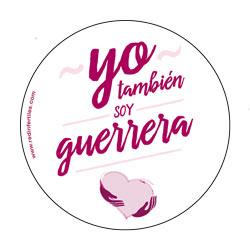 Soy Guerrera
