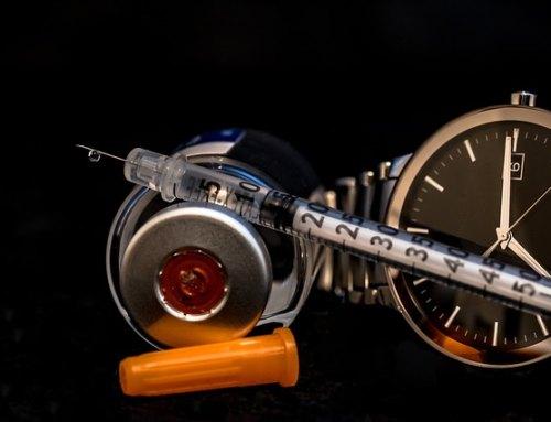 Cómo preparar y poner la medicación en los tratamientos de reproducción asistida.