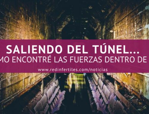 Saliendo del túnel…