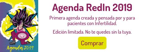 agenda 2019 RedIn infertilidad
