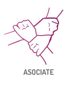 asociate