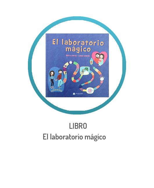 el laboratorio mágico