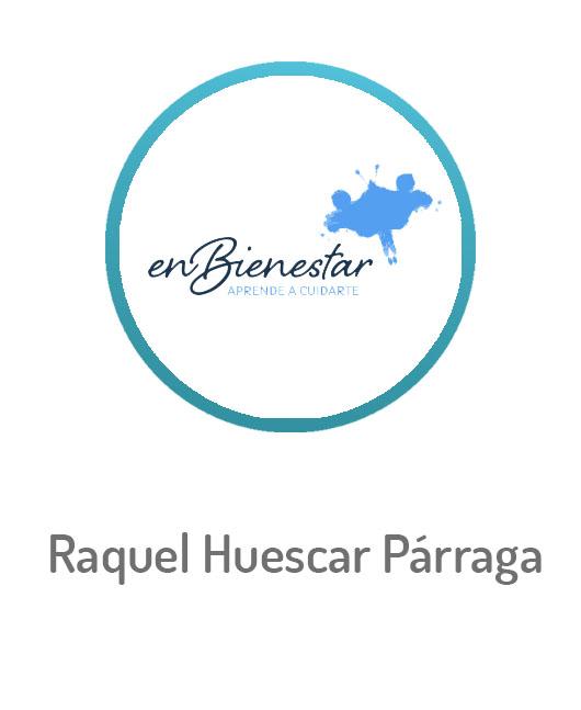 Raquel Huescar