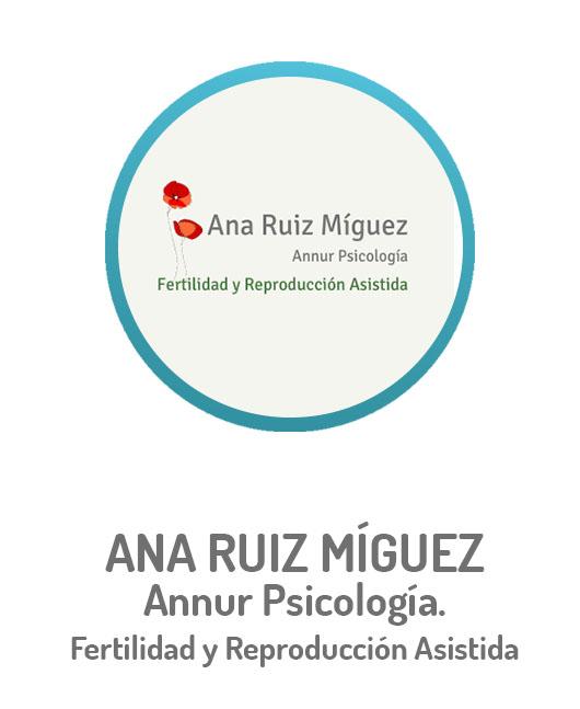 descuento Ana Miguez